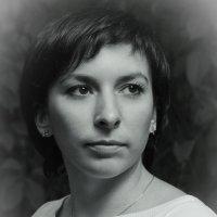 Классический портрет :: Иван Лазаренко