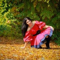 Осень :: Елена Олейник