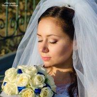 Невеста Даша :: Оксана Васецкая