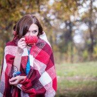 Осеннее чаепитие :: Виктория