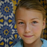 Лиза :: Светлана marokkanka