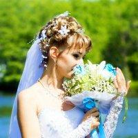 Свадьба Светланы и Виталия :: Наталья Мерзликина