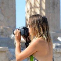 Греция :: Svetlana Plasentsiia