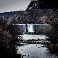 """водопад :: PHOTO COMPOSITION """" FOC """""""