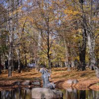 Несвижский парк :: Михаил А