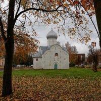 Городской вид :: Евгений Никифоров