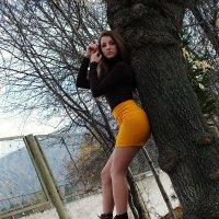 -- :: Алена Назарова