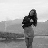 грусть :: Алена Назарова