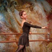 Балет :: Ирина Kачевская