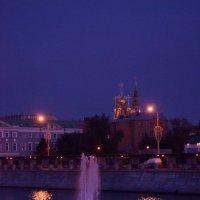 золотом на   воде... :: Галина R...