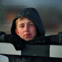 портрет :: Михаил Ефимов