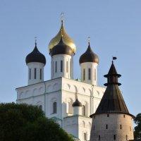 Троицкий собор :: Ирина Никифорова