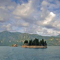 Остров Святого Георгия или Остров Мертвых... :: Александр Бойко