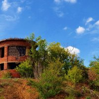 Руины :: Владимир Болдырев