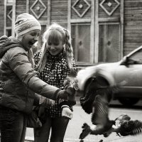 Счастье. :: Лазарева Оксана