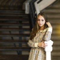 Тургеневская девушка.......... :: Света Солнцева