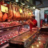 Любителям мяса :: Елена Безнасюк