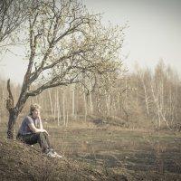 ранняя весна :: Елена Мартынова