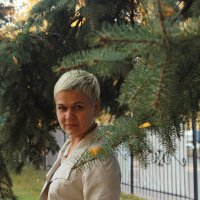 октябрь-14 :: Екатерина Косякова