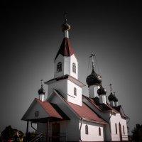 Православный храм :: Константин
