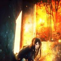 Silent Hill :: Valery Tanuki