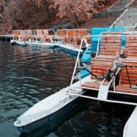 На озере АЯ :: Максим Козлов