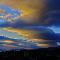 перед закатом :: Валерий Дворников