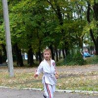 Спортсмены.1 :: Сергей Касимов