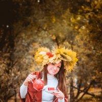 Осень :: Виктория Власова