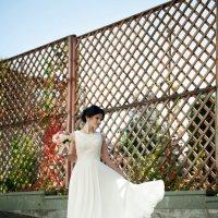 танцы невесты.... :: Батик Табуев