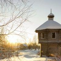 Зима :: Яна Попова