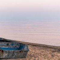 Море на закате :: Олег Зак
