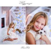 Новогоднее вдохновение :: Tatiana Treide