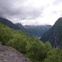 Норвегия :: Lena Li
