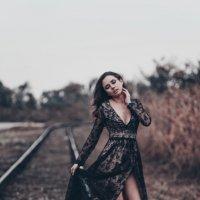 Однажды... :: Юлия Литвишко
