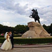 Прогулки по Северной столице :: Андрей Розов
