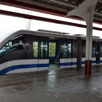 Поезд. :: Oleg4618 Шутченко