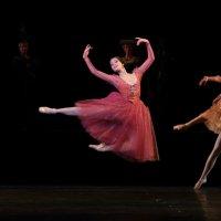 Джульетта на балу в доме Капулетти... :: Yuriy Konyzhev