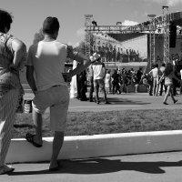 Муж и жена - одна .... ) :: Арсений Корицкий