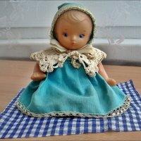 Кукла Леночка :: Нина Корешкова