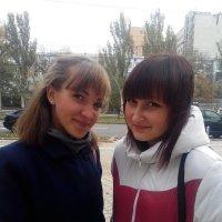 Натаха и я :: Valeriya Voice