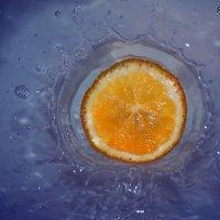 Апельсинка :: Екатерина Червонец