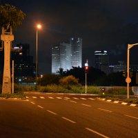 Тель-Авив :: Валерий Баранчиков