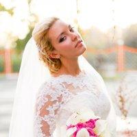 невеста :: Ангелина Пернацкая
