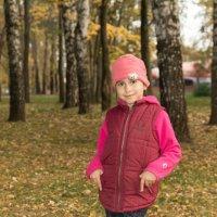 Осень :: Павел Солопов