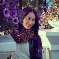 Прекрасный цветок. :: Evgeniy Ignashin