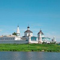 Богородицерождественский Бобренев мужской монастырь :: Daria Sikorochka