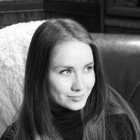 Даша :: Наталья Дмитриева