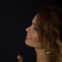Ты прекрасна :: Мария Аверьянова