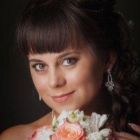The bride :: Artemii Smetanin